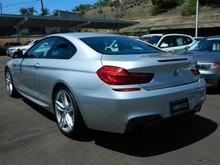 2013 BMW 640i Coupe