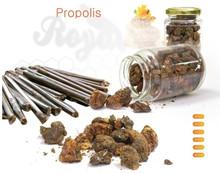 bulgarian raw(crude) propolis