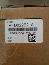 Delta 2.2kw Inverter VFD022E21A Delta VFD-E Series Drive