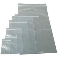 ZIPLOCK PLASTIC BAG