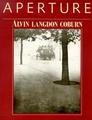 Alvin langdon coburn. El fotógrafo symbolist, 1882-196 6. más allá de la nave.