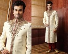 Ethnic Designer Mens Sherwani R3338