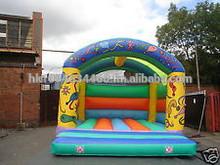 Baloon Adult Bouncy Castle