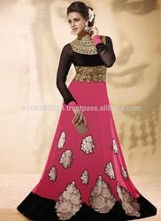 Indian bridal lehenga Heavy designer bridal lehenga saree Bridal lehenga for sale R 5260