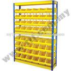 Boltless Rack & Multi Tool Box, TTF Storage Racking System
