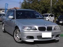 BMW 325i Touring AV25 2004 Used Car