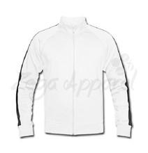 high quality lady's fashion leather jacket