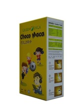 Chocolate MACA - healthy