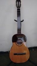 Cuatro Larense Venezolano Instrumento Musical De Cuerda Artesanal