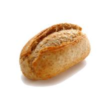 mini grãointeiro baguette pão congelado 50 grs