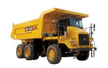 Mining truck MT100