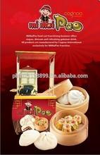 siomai/dimsum and siopao foodcart