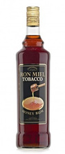Ron Miel Tobacco Caribbean Honey Rum