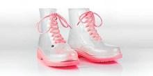 G-Six Workshop Italian Fashion Boot Inventory