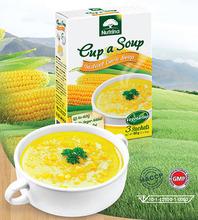 Nutrina Instant Corn Soup