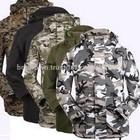 Waterproof Camfoulage Jacket Army uniform Anti infrared Camouflage Clothing