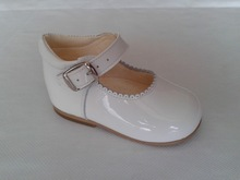 BABY CEREMONY STOCK SHOES GENUINE LEATHER HIGH QUALITY
