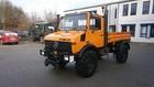 Unimog U 1450 Truck (Left Hand) - Internal stock No.: 7242