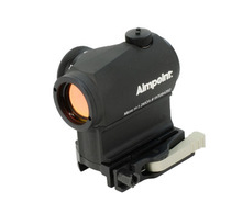 Aimpoint Micro T1 2 MOA Red Dot Sight 200145