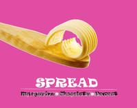 Chocolate / Peanut / Margarine Spread