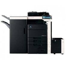 Minolta Bizhub C552 Photocopier Machine