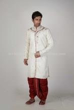 Ethnic Mens Wedding Sherwani R3368