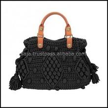 Handmade Wool Bag 009