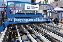 reinforced mesh making machine, rebar mesh welding machine