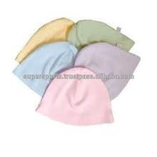 mix color baby cotton caps