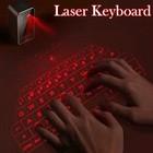 Latest Wireless Bluetooth Portable Virtual Laser Keyboard Mouse