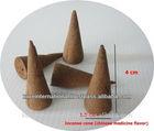Chinese Medicine flavor Incense Cone