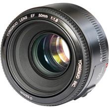 Yongnuo 50mm f/1.8 EF YN Lens