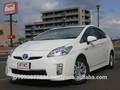 Toyota Prius 2009 ragionevole e giapponese usato auto ibride auto usate con buone condizioni