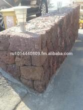 Volcanic stone, Tuff, Basalt