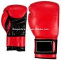 nuevo modelo 16 oz pro estilo mexicano de subvención los guantes de boxeo