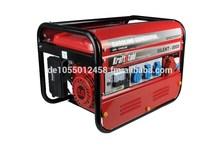 KraftStahl Gasoline Engine Generator 3000 Watt