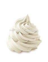 Frozen Neutral Soft Ice Cream Bases in Powder