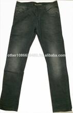 men Jeans Long pant