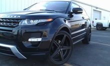 Sel ling for used 2012 Land Rover Range Rover Evoque Pure Plus