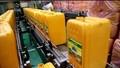 Refinado de aceite de palma ( RPO )