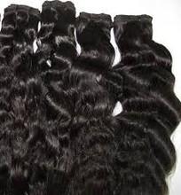 Unprocessed Raw 100% Virgin Human Hair
