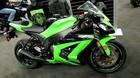 50% Discount for sale Brand new 2014 Kawasaki Ninja ZX-10R