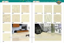 Newest design bathroom floor tiles