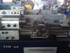 China Lathe machine
