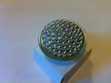 LED 54 SMD GU 5.3 MR 16 12 V 2,7 W White