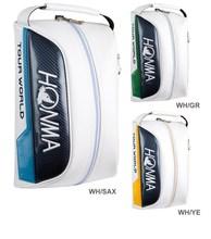 TOUR WORLD Honma Shoes Case SC-1504 2015 Tournament professional model