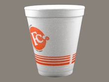 Custom Printing Disposable Cups, Bowls, Etc.