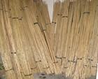 Beautiful nature CENDANI bamboo pole