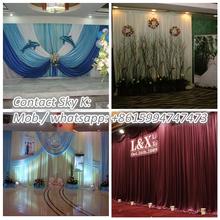 affordable wedding favors, wedding crystal backdrop