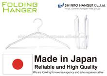 Durable yahoo india shopping Folding Hanger at reasonable prices